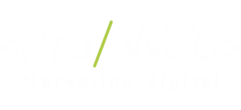 ProWeb Marketing Digital