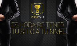 PrimeWeb